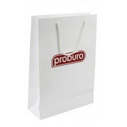 Экономичный и безопасный вариант упаковки любого товара – бумажные пакеты!